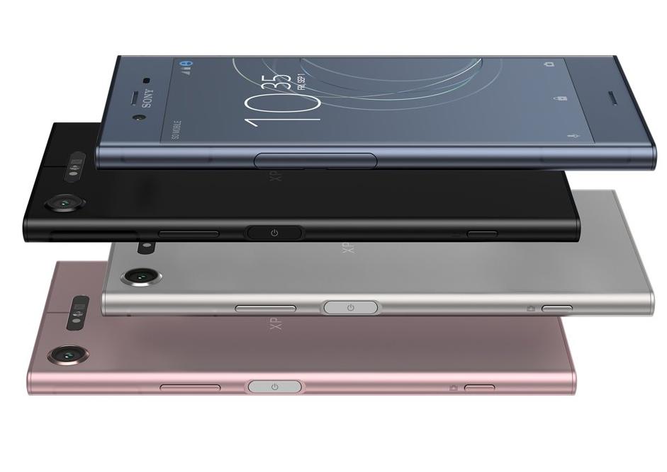 f043a97f5bb Sony Mobile esitles täna Hilton Park Hotellis Tallinnas uusi Xperia-sarja  mobiilimudeleid :: Hinnavaatluse Foorumid