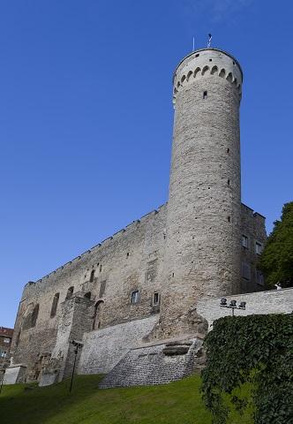 kuri torn