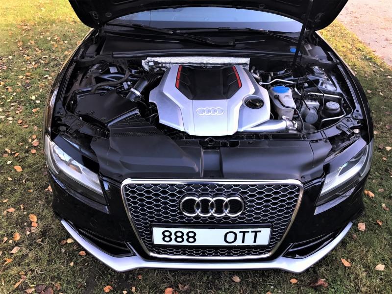 masuurik: Accuair Audi 5 Quattro IMG_0360-muu