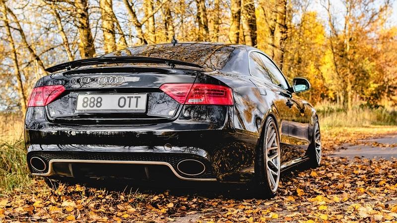 masuurik: Accuair Audi 5 Quattro Pilt_4foorum
