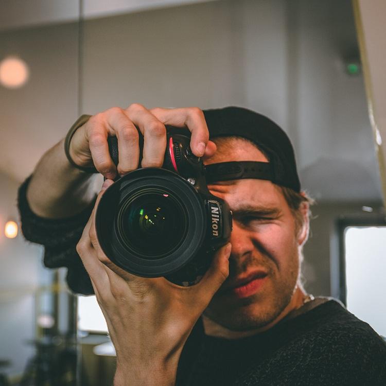 Nikon D850 parim fotokaamera aga digikaamera? Videoarvustus