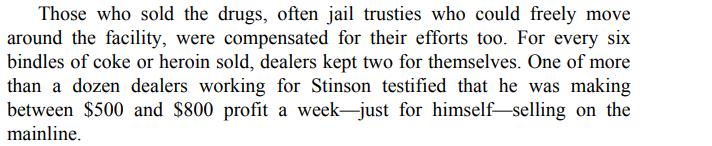 Smuggling Contraband, Pro Per Status, and Subpoenas 3_-_Copy