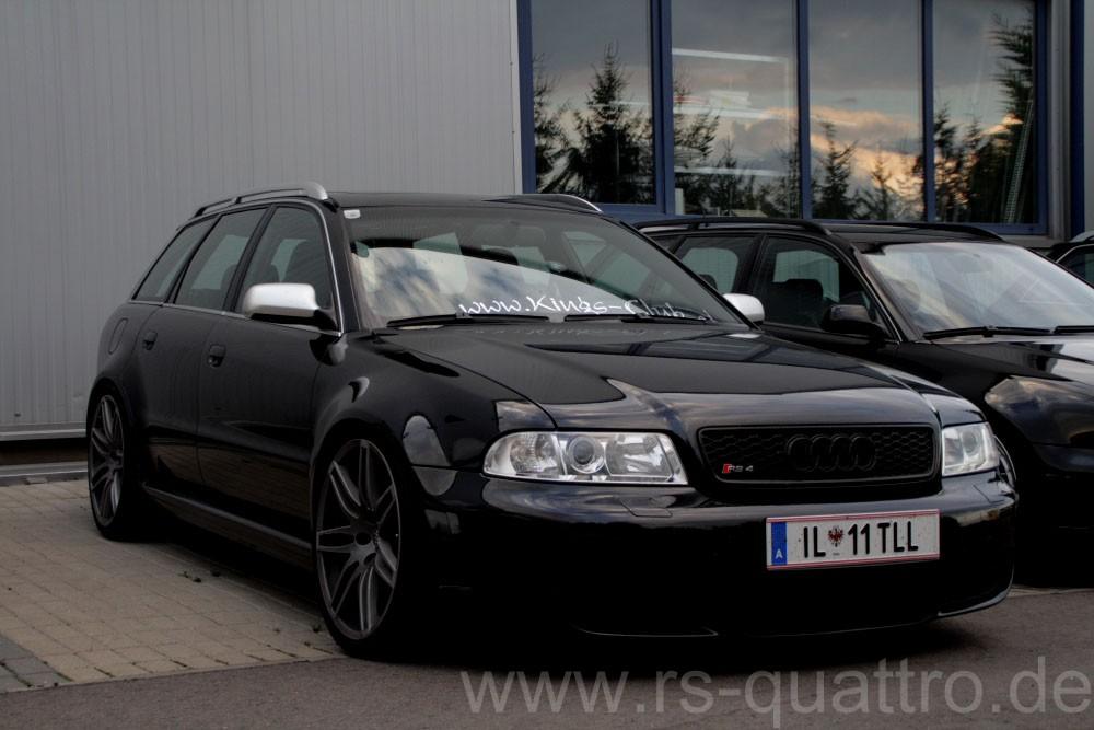 audi s4 avant b5. 1998 Audi S4 Avant SOLD