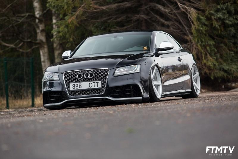 masuurik: Accuair Audi 5 Quattro 152A5144