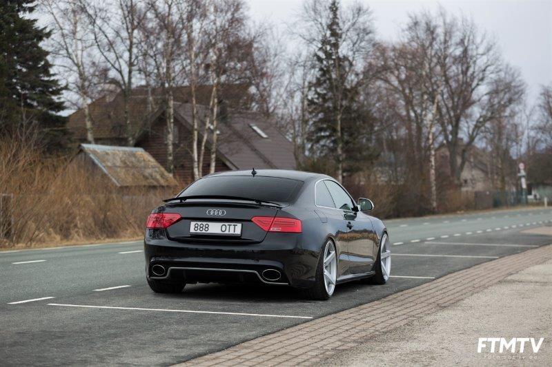 masuurik: Accuair Audi 5 Quattro 152A5251