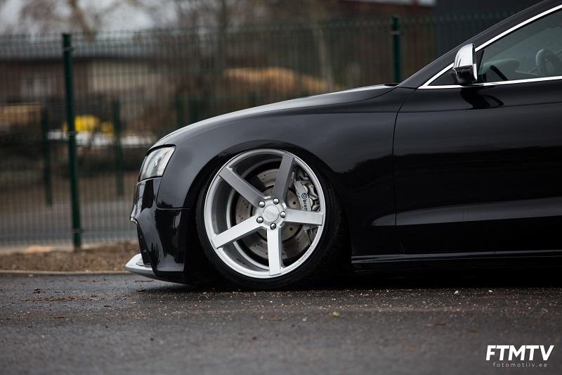masuurik: Accuair Audi 5 Quattro 152A5112
