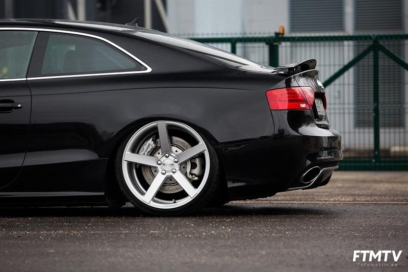 masuurik: Accuair Audi 5 Quattro 152A5106