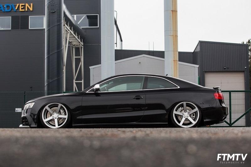 masuurik: Accuair Audi 5 Quattro 152A5101
