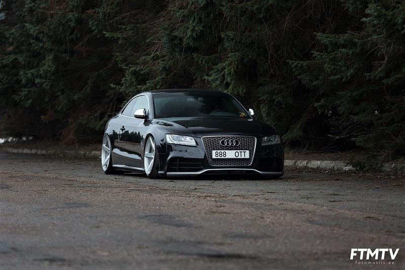 masuurik: Accuair Audi 5 Quattro 152A5045