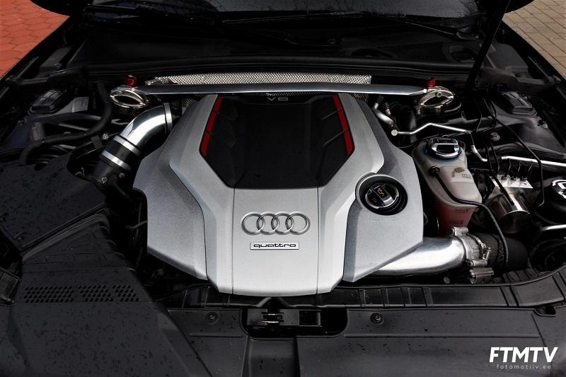 masuurik: Accuair Audi 5 Quattro 152A5681