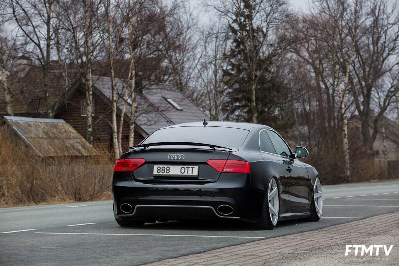 masuurik: Accuair Audi 5 Quattro 152A5278