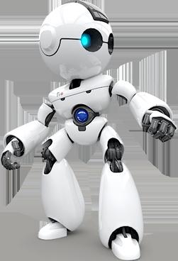 Виски, робот картинки с анимацией