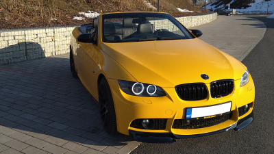 BMWE93
