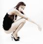 Франческа Лукасик, фото 9. Francesca Lukasik Gorgeous italian model, foto 9