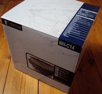 Noctua NH-C14