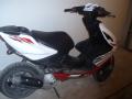 Yamaha Aerox !