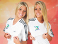 Биа и Бранка, фото 89. a couplBia E Branca Feres additions & a couplBia E Branca Feres rBia E Branca FeresfinBia E Branca Feresd:, foto 89