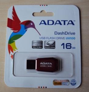 ADATA DashDrive™ UV100