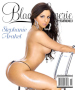 Stephanie Arakel: SHOW Girlz Exclusive Black Lingerie Issue #15