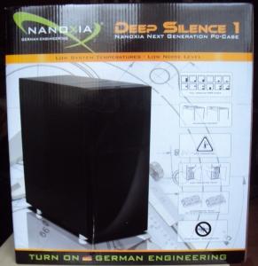 Nanoxia Deep Silence 1