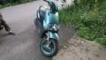 Yamaha Neos '01