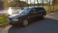 Audi A6 Roheline